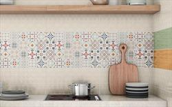 15 mẫu gạch ốp ấn tượng cho không gian bếp