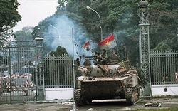 30 tháng 4 - Trận chiến của người dân Việt