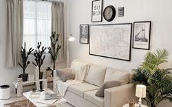 130 triệu đồng và 2 tuần để cải tạo căn hộ cũ kỹ 40 năm tuổi!