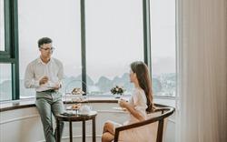 Mùa lễ hội 2019 - Check-in cửa sổ khổng lồ tại khách sạn view cao nhất Hạ Long