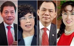 Doanh nhân Việt Nam: Cuộc xoay trở và những cái tên mang niềm tự hào