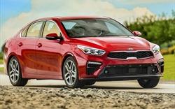 Những mẫu ôtô đáng tiền cho năm 2020