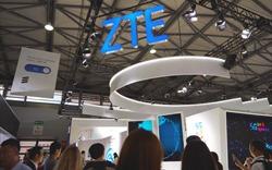 Cổ phiếu ZTE lao dốc sau thông tin bị Mỹ điều tra hối lộ