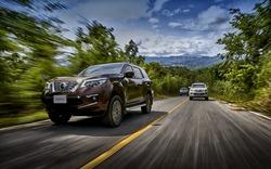 Nissan Terra giảm giá hơn 100 triệu đồng