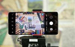 Chất lượng camera Galaxy S20 Ultra chỉ đứng thứ 6