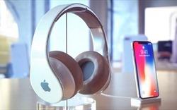 Tai nghe AirPods Studio sắp ra mắt