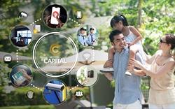Hé lộ ban đầu về tính năng thông minh tại Meyhomes Capital Phú Quốc