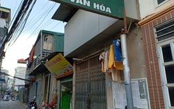 """Đất nông nghiệp – miếng bánh ngọt cho quá trình """"làm luật"""" xây nhà ở tại quận Thanh Xuân - Hà Nội"""