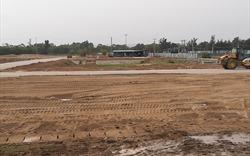 Thanh Hóa: Chủ đầu tư bất chấp pháp luật xây dựng dự án gần 400 tỷ đồng