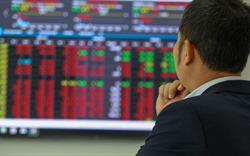 Chứng khoán giảm, nhiều cổ phiếu bất động sản chịu áp lực bán mạnh