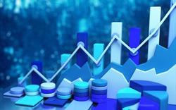 Hưng phấn trở lại, VN-Index tăng gần 10 điểm