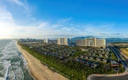 Movenpick Resort Cam Ranh và Radisson Blu Resort Cam Ranh nhận giải thưởng Công trình chất lượng cao