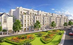 Vinhomes Grand Park mở rộng quần thể thấp tầng The Manhattan
