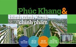 Phúc Khang & Hành trình xanh chính phẩm