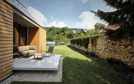Công trình xanh chiếm 1/4 bất động sản mới ở Slovakia
