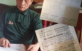 Lộ rõ sự vô trách nhiệm của UBND quận Kiến An