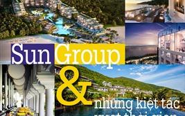 Sun Group & Những kiệt tác vượt thời gian