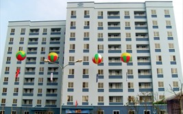 Tiếp nhận hồ sơ đăng ký mua căn hộ dự án nhà ở xã hội Kiến Hưng