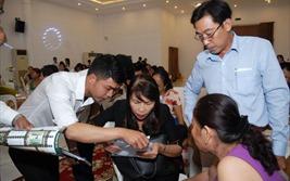 Thanh khoản 100% ngay trong ngày mở bán giai đoạn 2 dự án New Điện Dương City