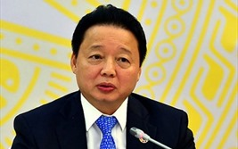 Bộ trưởng Trần Hồng Hà: Lùi thời điểm ghi tên các thành viên trong gia đình vào sổ đỏ