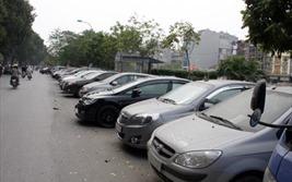Đường rộng 7m trở xuống được đỗ xe: Tránh lợi ích nhóm