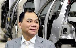 Thị trường rộng cửa cho các doanh nghiệp sản xuất ô tô thương hiệu Việt