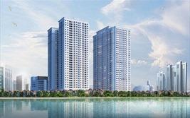 EcoLand trao Vespa tri ân khách hàng mua dự án chung cư Eco Lake View
