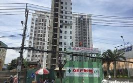 Lùm xùm bầu Ban quản trị chung cư, Địa ốc Đất Xanh bị cư dân phản ứng