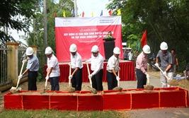 Thêm 7 cầu dân sinh nối liền giao thông - niềm vui cho người dân huyện Hồng Ngự, tỉnh Đồng Tháp