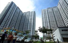 Thị trường bất động sản: Hướng ra cho nhà giá rẻ