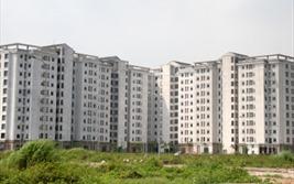 Thừa hơn 14.000 căn hộ, nền đất tái định cư là do chính sách