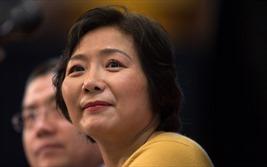 Wu Yujan: Nữ tỷ phú BĐS đi lên từ con số 0