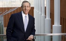 Chân dung Stephen M. Ross - đại gia bất động sản quyền lực nhất New York