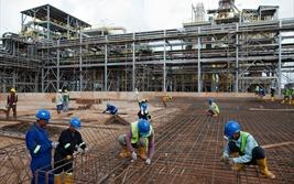 Giải bài toán số lượng và chất lượng lao động ngành xây dựng