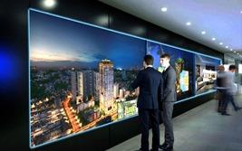 """Công nghệ tương tác ảo trong bất động sản: """"Vũ khí"""" kinh doanh lợi hại thời 4.0"""