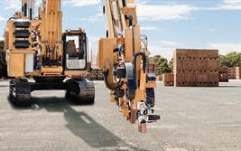 Robot xây nhà chỉ trong 2 ngày, giải pháp giúp giảm áp lực về nhà ở