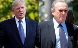 Người đàn ông tay trắng qua mặt Donald Trump, trở thành tỷ phú địa ốc giàu nhất nước Mỹ