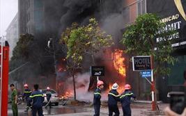 7 tháng đầu năm, Hà Nội xảy ra hơn 500 vụ cháy