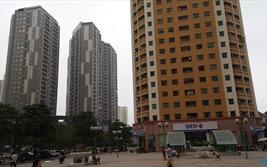 Hà Nội sẽ đặt hàng khoảng 22.300 căn hộ thương mại phục vụ tái định cư