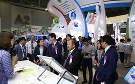 Entech Việt Nam 2019 cùng giải bài toán rác thải và năng lượng