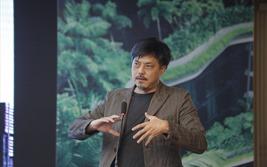 KTS Singapore: Làm công trình xanh phải hiện thực hoá các thiết kế công trình