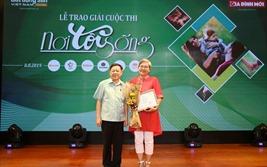 Kỷ niệm 3 năm thành lập Reatimes và trao giải Cuộc thi Nơi Tôi Sống