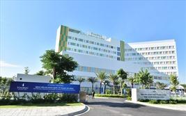 Khai trương Bệnh viện Đa khoa quốc tế Vinmec tại Đà Nẵng