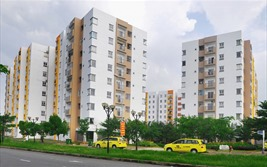 Đà Nẵng: 71 gia đình được bố trí cho thuê căn hộ chung cư