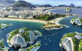 Các đô thị phải làm gì để đối mặt với di dân vì biến đổi khí hậu?