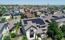 Nhật Bản: Thúc đẩy xây dựng nhà thân thiện với môi trường thông qua trợ giá