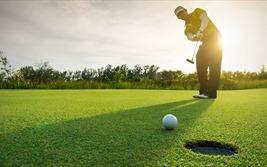 """Đừng để hạ tầng và chi phí chơi """"cản bước"""" golf"""