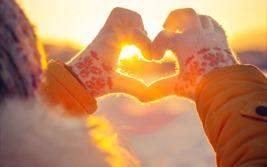 Một mùa đông ấm áp yêu thương
