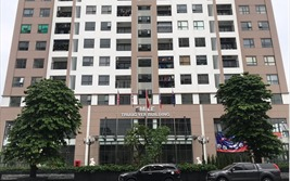 Kỳ 3: Chung cư Smile Trung Yên Building chưa giải chấp mà đã bán là vi phạm pháp luật
