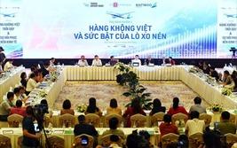 """Hàng không Việt Nam không """"chết yểu"""" mà sẽ """"đâm chồi nảy lộc"""" trở lại"""